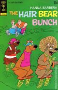 Hair Bear Bunch (1972 Gold Key) 4