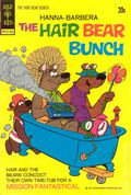 Hair Bear Bunch (1972 Gold Key) 6