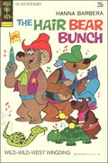 Hair Bear Bunch (1972 Gold Key) 7