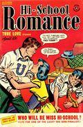 Hi-School Romance (1949) 8