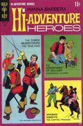 Hi-Adventure Heroes (1969) 1