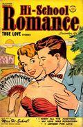 Hi-School Romance (1949) 6