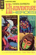 Hi-Adventure Heroes (1969) 2