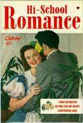 Hi-School Romance (1949) 1