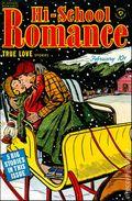 Hi-School Romance (1949) 7