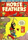 Horse Feathers Comics (1945) 1
