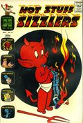 Hot Stuff Sizzlers (1960) 18