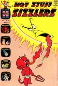 Hot Stuff Sizzlers (1960) 23