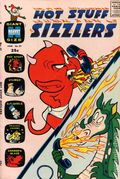 Hot Stuff Sizzlers (1960) 37