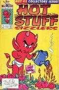 Hot Stuff Sizzlers Vol. 2 (1992) 1