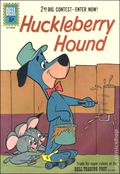 Huckleberry Hound (1959 Dell/Gold Key) 13