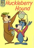 Huckleberry Hound (1959 Dell/Gold Key) 14
