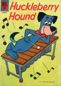 Huckleberry Hound (1959 Dell/Gold Key) 15