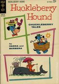 Huckleberry Hound (1959 Dell/Gold Key) 18