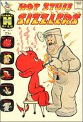 Hot Stuff Sizzlers (1960) 11