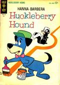 Huckleberry Hound (1959 Dell/Gold Key) 24