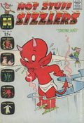 Hot Stuff Sizzlers (1960) 12