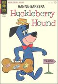 Huckleberry Hound (1959 Dell/Gold Key) 26