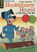 Huckleberry Hound (1959 Dell/Gold Key) 28