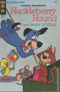 Huckleberry Hound (1959 Dell/Gold Key) 32