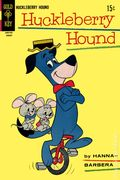 Huckleberry Hound (1959 Dell/Gold Key) 36