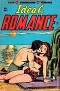 Ideal Romance (1954) 7