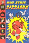 Hot Stuff Sizzlers (1960) 2