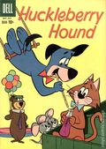 Huckleberry Hound (1959 Dell/Gold Key) 7