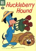 Huckleberry Hound (1959 Dell/Gold Key) 10