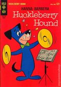 Huckleberry Hound (1959 Dell/Gold Key) 25