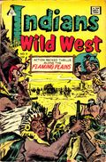 Indians of the Wild West (1958 I.W. Reprint) 9