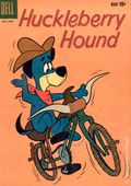 Huckleberry Hound (1959 Dell/Gold Key) 5