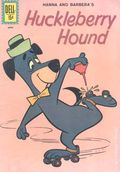 Huckleberry Hound (1959 Dell/Gold Key) 16