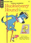 Huckleberry Hound (1959 Dell/Gold Key) 30