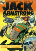 Jack Armstrong (1947) 9
