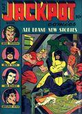 Jackpot Comics (1941) 3