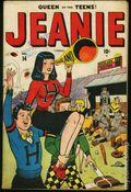 Jeanie Comics (1947) 14