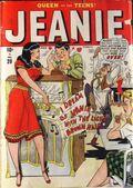 Jeanie Comics (1947) 20