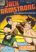 Jack Armstrong (1947) 5