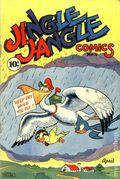 Jingle Jangle Comics (1942) 14