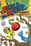 Jingle Jangle Comics (1942) 17