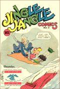 Jingle Jangle Comics (1942) 18
