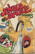 Jingle Jangle Comics (1942) 20