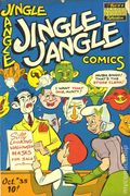 Jingle Jangle Comics (1942) 35