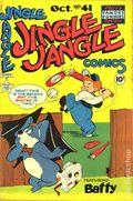 Jingle Jangle Comics (1942) 41
