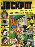 Jackpot Comics (1941) 4