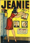 Jeanie Comics (1947) 21