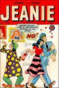 Jeanie Comics (1947) 24