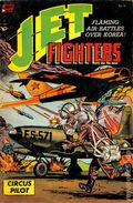 Jet Fighters (1952) 6