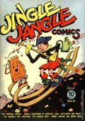 Jingle Jangle Comics (1942) 2